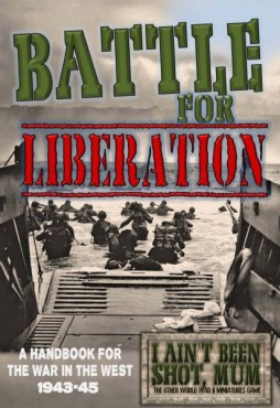 Battle for Liberation