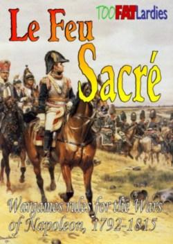 Le Feu Sacre III