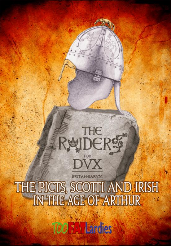 The Raiders for Dux Britanniarum Complete Bundle