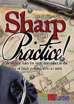 Sharp Practice Card Deck
