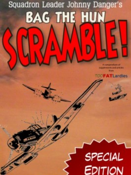 BTH Scramble!