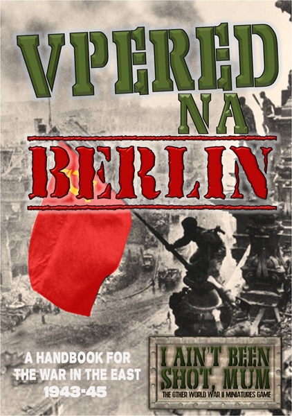 Vpered Na Berlin