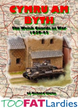 Cymru Am Byth