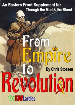 From Empire to Revloution