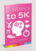 5 Weeks to 5K Ebook