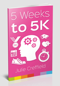 5 Weeks to 5K Ebook