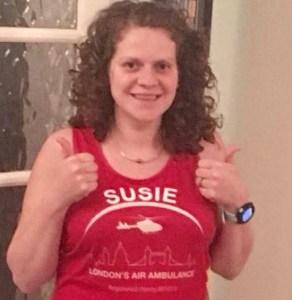 Suzie Warren