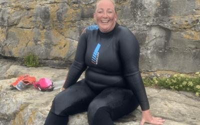 My Wild Swimming Adventure