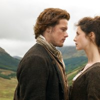 Chick A's Book Review: Outlander, As Read by Chick E