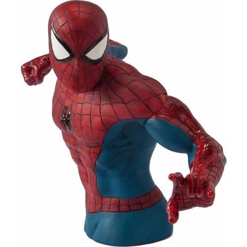 Alcancía Spiderman Monogram Marvel