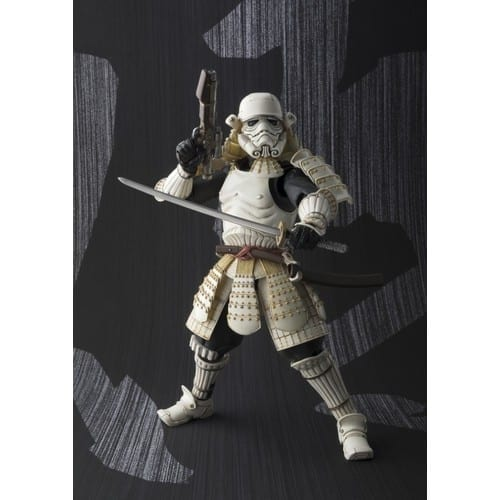 Figura Stormtrooper Bandai Tamashi Nations Star Wars (Copia)