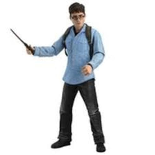 "Figura Harry Potter NECA Reel Toys Harry Potter Fantasia 7"""