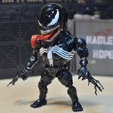 "Figura Venom Mutantion Arts Marvel 7"" (copia)"