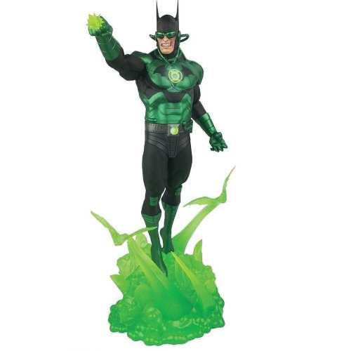 "Estatuilla The Dawnbreaker Diamond Select Toys Gallery Dark Knight Metal DC Comics 10"""