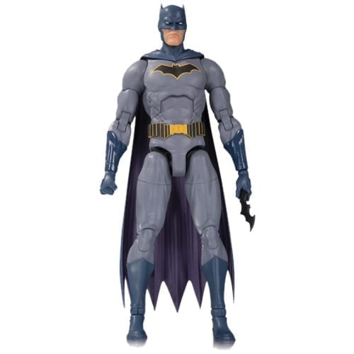 Figura Batman CD Essentials Rebirth DC Comics 7''