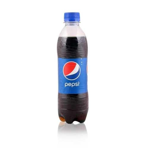 Bebida Gaseosa Pepsicola en Botella Plástica 400ml