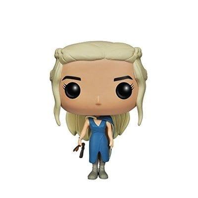 Figura Daenerys Targaryen Funko POP Juego de Tronos Series