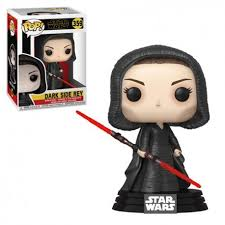 Figura Rey Funko POP Star Wars