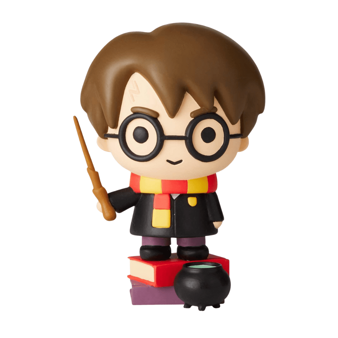 Estatuilla Harry Potter Enesco Wizarding World Harry Potter Fantasia Charm