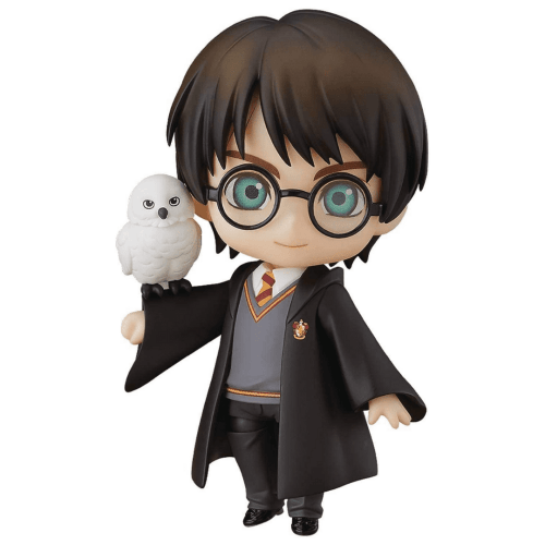 Figura Harry Pottter Good Smile Nendoroid Harry Potter Fantasia (copia)