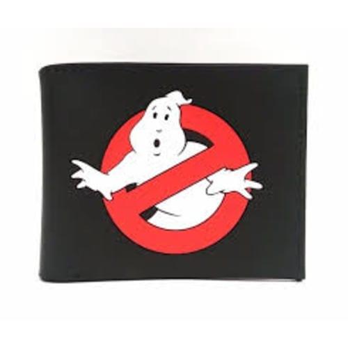 Billetera de Goma Los Cazafantasmas PT Ghostbusters Ciencia Ficción (Copia)