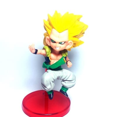 Figura Chibi Gotenks Banpresto WCF Dragon Ball Anime (Copia)