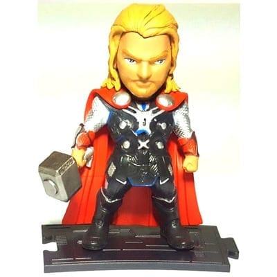 "Figura Thor Kids Nations Thor Marvel 4"""
