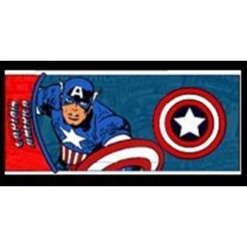 Mug Capitán América Cómics Jaimito Capitán América Marvel