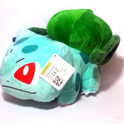 Peluche Bulbasaur Oly Factory Pokémon Anime