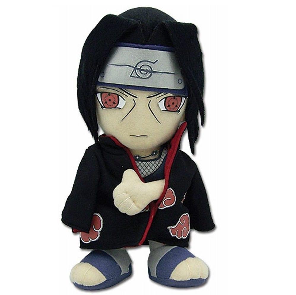 """Peluche Itachi PT Naruto Anime 12"""" (Copia)"""