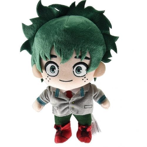 Peluche Deku PT Boku No Hero Anime