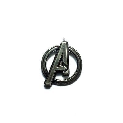Pin Metálico Avengers TooGEEK Avengers Marvel