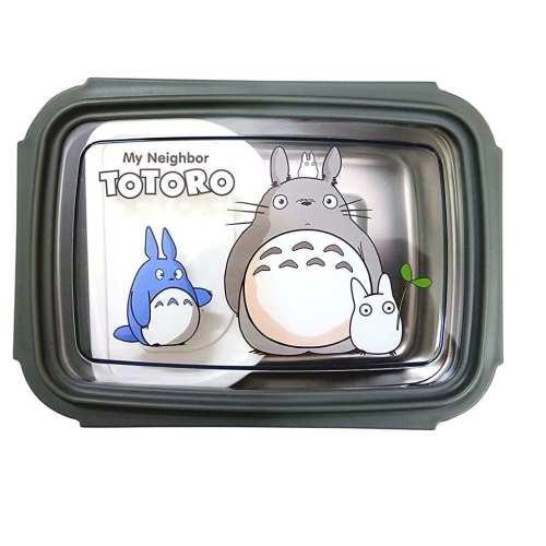 Portacomida Totoro PT Studio Ghibli Anime Mediano