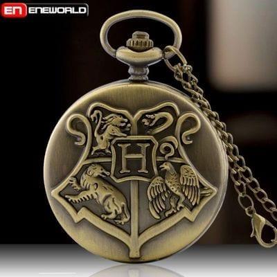 Reloj de Bolsillo PT Harry Potter Fantasia