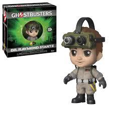 Figura Raymond Stantz Funko POP Ghostbusters Ciencia Ficción
