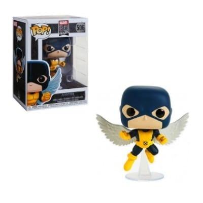 Figura Angel Funko POP X-men Marvel 80 años Primera Aparicion