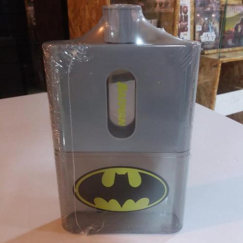 Cantimplora Batman PT Batman DC Comics Plástico