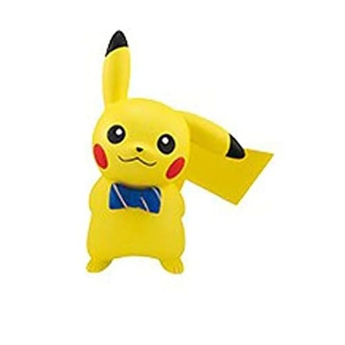 "Figura Pikachu Pokémon Company Pokémon Anime Con Corbatin  2"" (copia)"