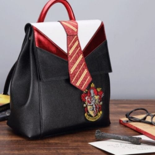 Bolso Uniforme Gryffindor PT Harry Potter Fantasía