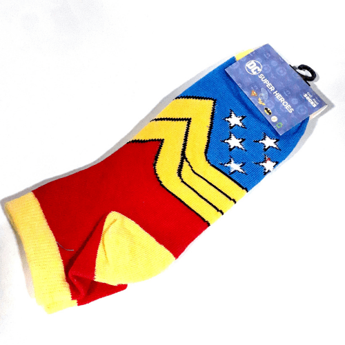 Medias Wonder Woman PT Wonder Woman DC Comics (Copia)