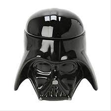 Mug Cerámico Darth Vader PT Star Wars Casco 3D