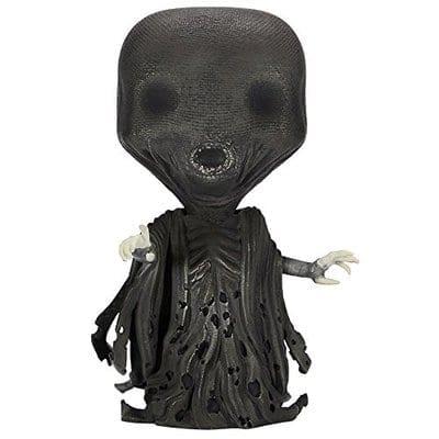 Figura Dementor Funko POP Harry Potter Fantasía