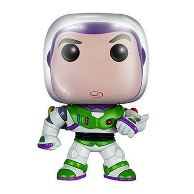 Figura Buzz Lightyear Funko POP Toy Story Disney