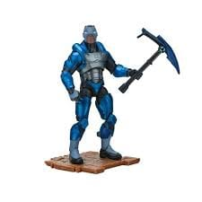 Figura Carbide Jazwares Fortnite Videojuegos Solo Mode 3.75""