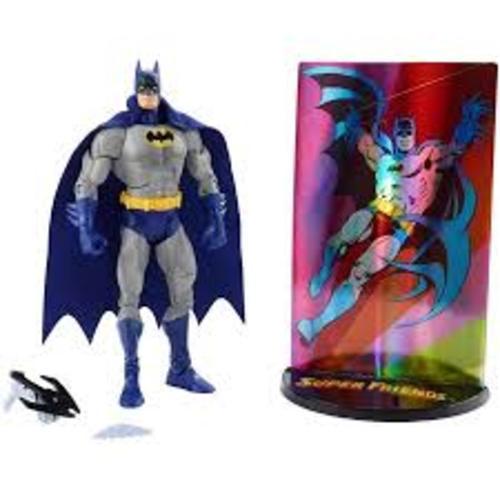 Figura Batman DC Comics Multiverse Super Friends