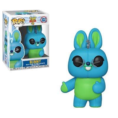 Figura Bunny Funko POP Toy Story Disney