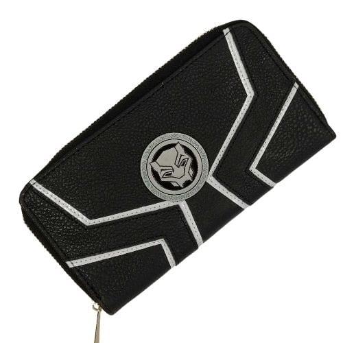 Billetera Mujer Pantera Negra PT Marvel