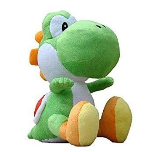 """Peluche Yoshi PT Nintendo Videojuegos 10"""""""