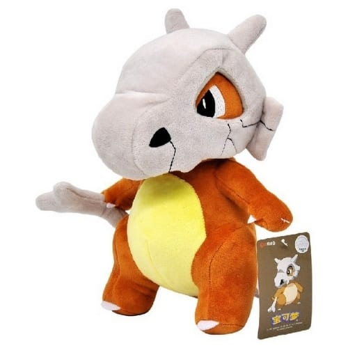 Peluche Cubone PT Pokémon Anime 10''