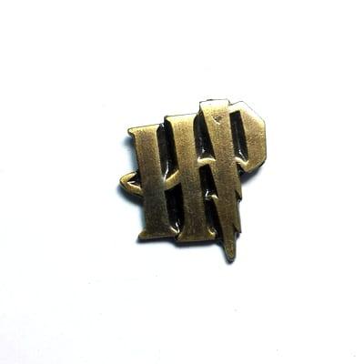 Pin Metálico HP TooGEEK Harry Potter Fantasía